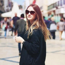 Anastajza profile Traverse