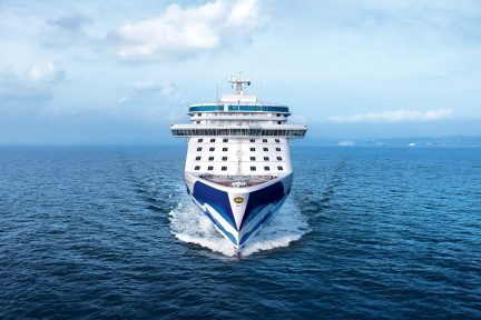 Princess Cruises Baltic Scandinavia