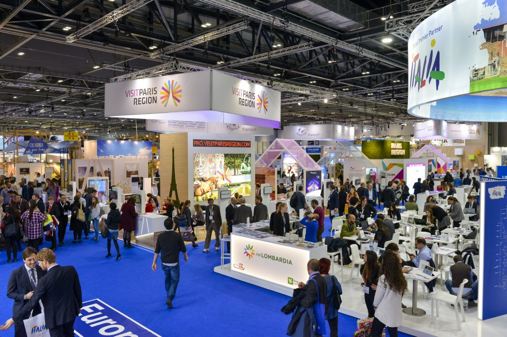 Italy at WTM 2017