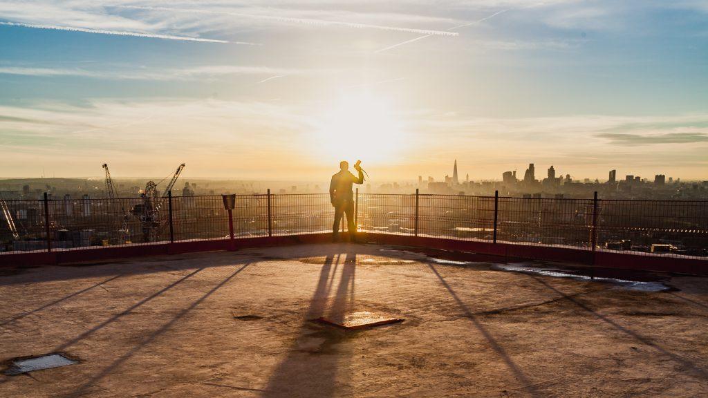 Michal Tomas - London Viewpoints