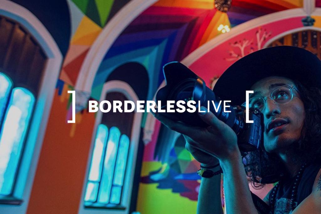borderlesslive