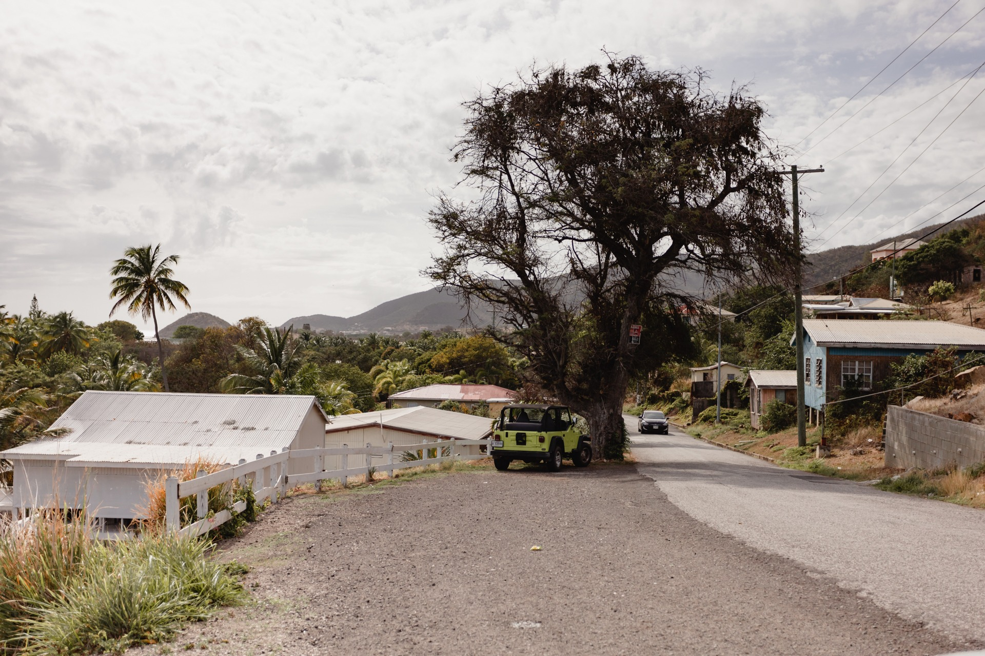 Antigua-road-trip