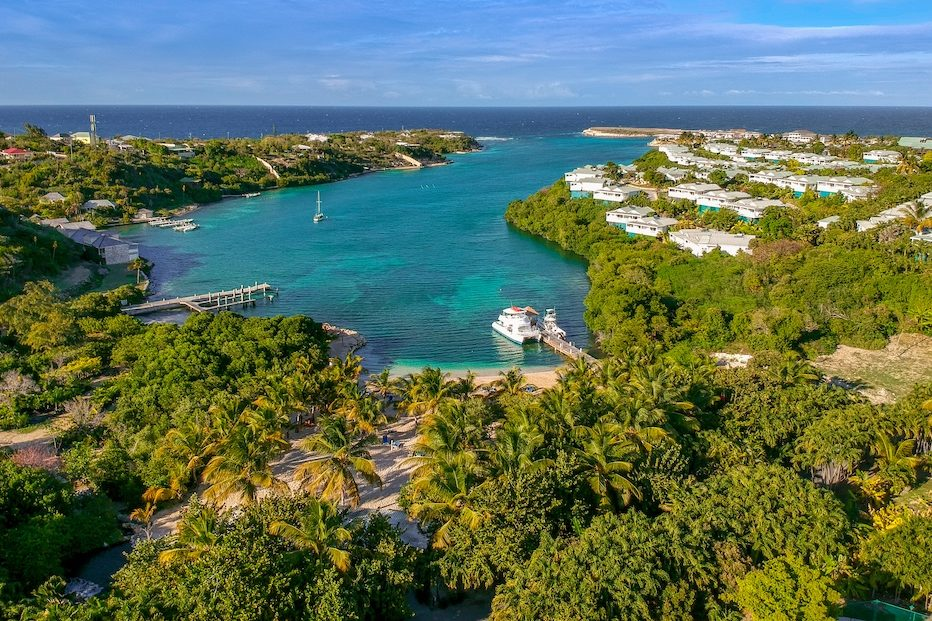 Antigua Verandah Resort