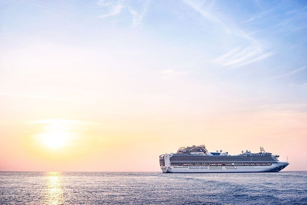 Cruising-with-Princess-Cruises