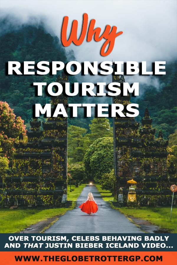 Leanne Globe Trotting GP responsible tourism