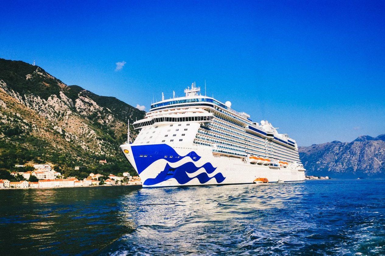 Princess Cruises MedallionClass OceanMedallion technology