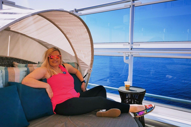Sky Princess Ship Tour and Review