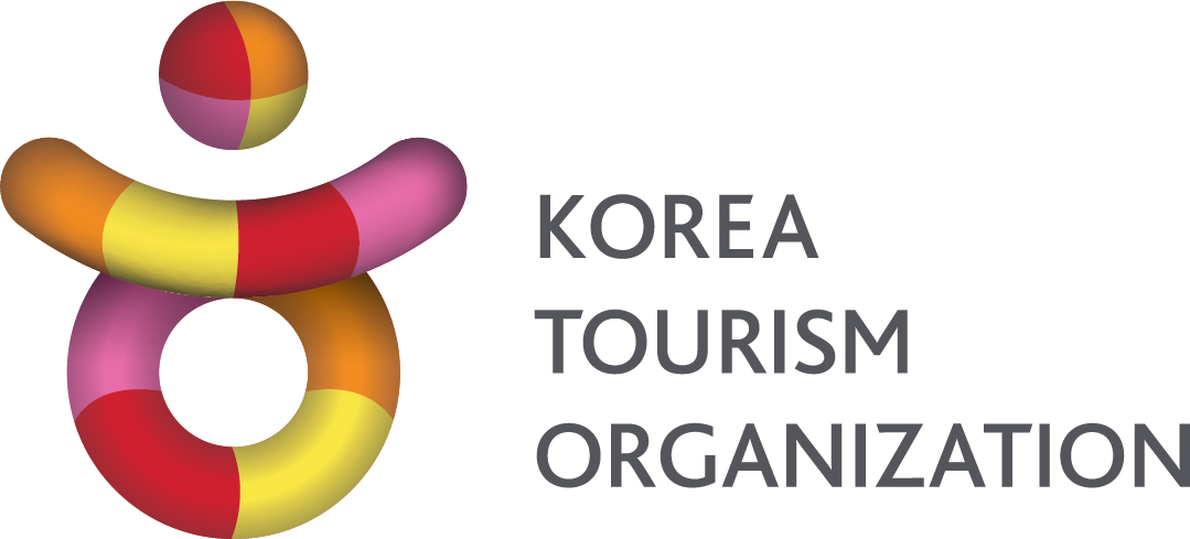 Korea Tourism Organization logo