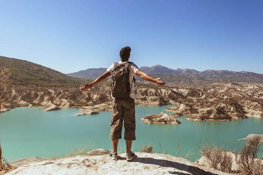 Murcia landscape
