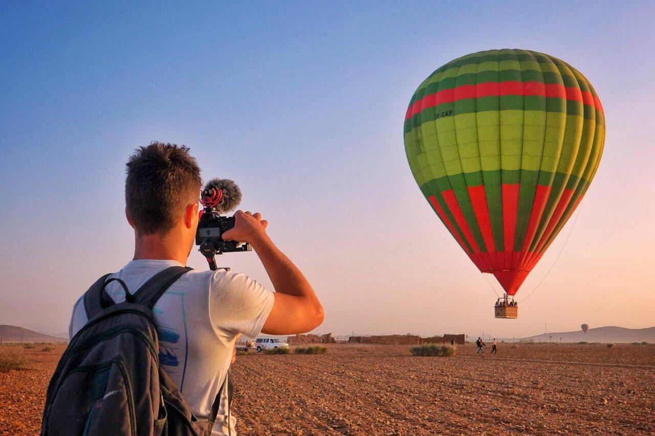 karl watson travel documentaries