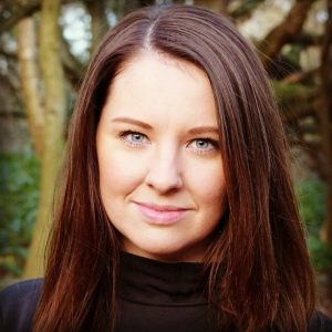 Gemma Holmes