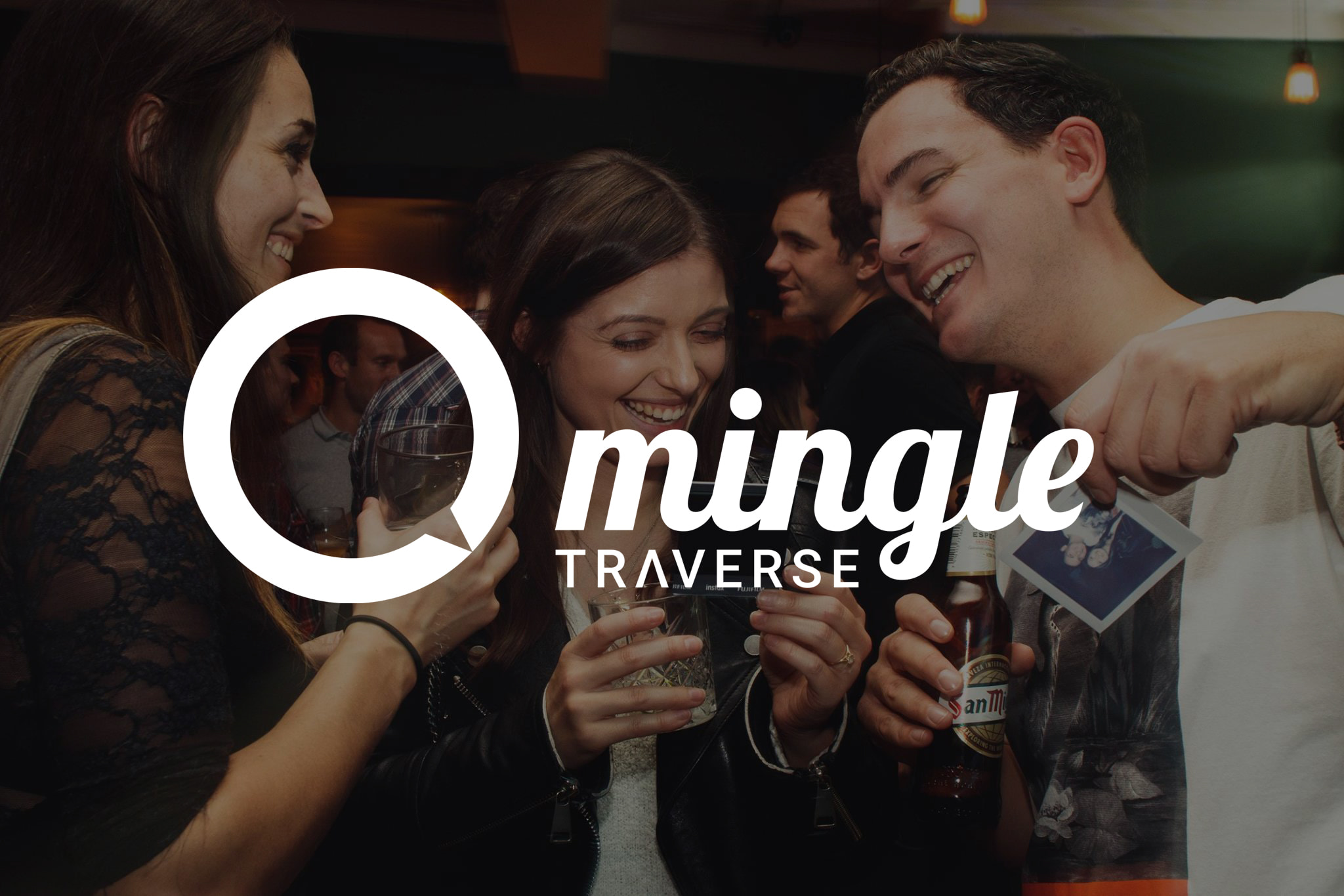 traverse mingle