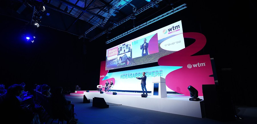 WTM Global Stage