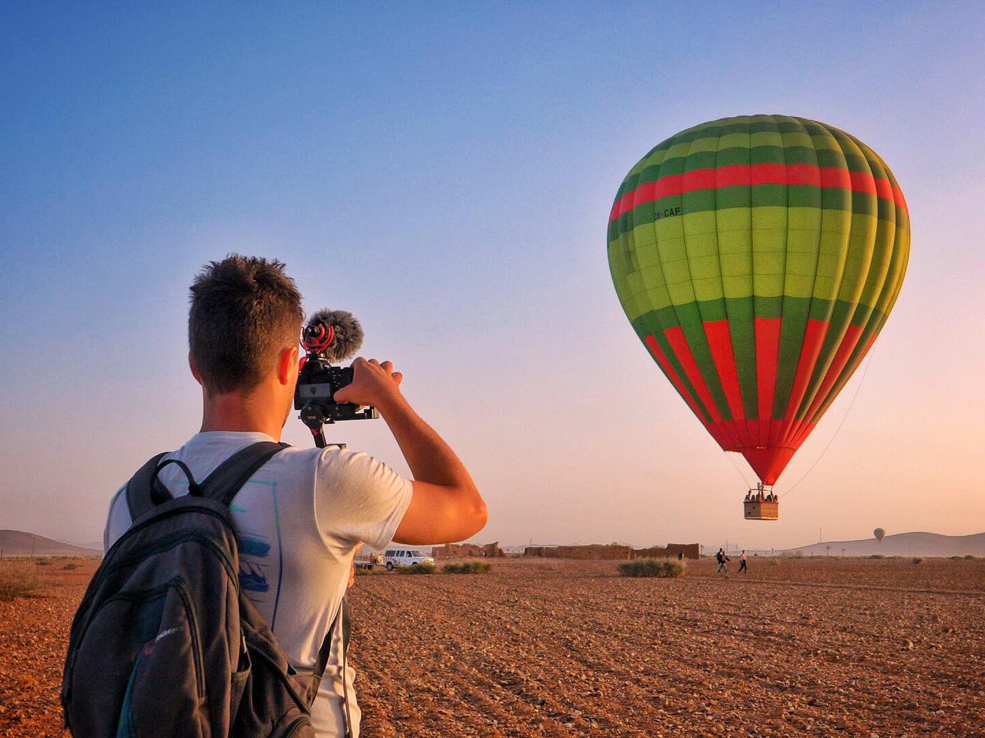 How To Create Epic Travel Videos From Scratch